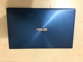 """Asus UX434FLC i7 10510U/16GB/512GB/2GB MX250/14""""F/Screenpad/Cáp/Túi/Win10/(A6173T)/Xanh"""