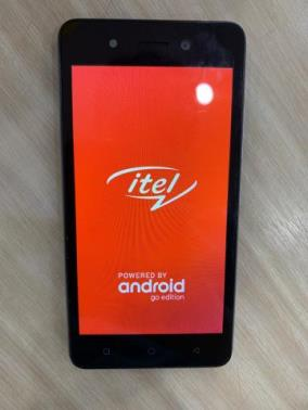 Itel A16 Plus Gray