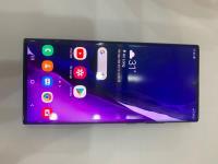 Samsung Galaxy Note20 Ultra N985 Đen