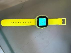 Đồng hồ trẻ em Oaxis MyFirst Fone D2 vàng