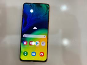 Samsung Galaxy A80 A805 Gold