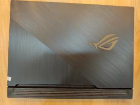 "Asus G512 i7 10750H/8GB/512GB/4GB GTX1650Ti/15.6""F/Win10/(IAL001T)/Đen"