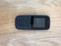 Nokia 105 Dual 2019 Đen