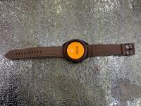 Samsung Galaxy Watch 3 R850, 41mm thép vàng dây da hồng