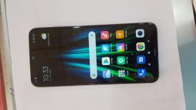 Xiaomi Redmi Note 8 ( 4+64G ) Trắng