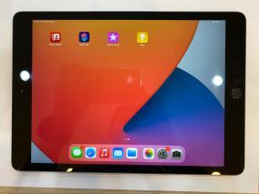 iPad 8 Wifi Cellular 32GB Space Grey (MYMH2ZA/A)