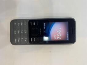 Nokia 6300 4G Xám