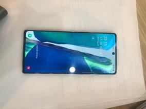 Samsung Galaxy Note20 N980 Xanh