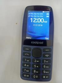 Coolpad F212 Xanh