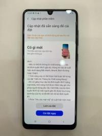 Samsung Galaxy A31 A315 (128G) Black