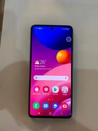 Samsung Galaxy M51 M515 Đen
