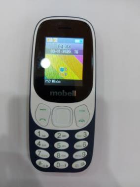 Mobell C310 Xanh