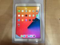 iPad 8 Wifi Cellular 32GB Gold (MYMK2ZA/A)