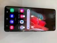 Samsung Galaxy S21 Ultra (5G) G998B Đen