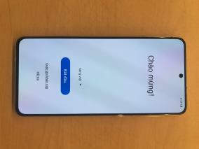 Samsung Galaxy S21 (5G) G991B Trắng