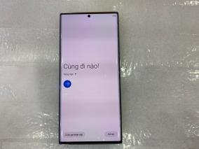 Samsung Galaxy Note20 Ultra N985 Trắng