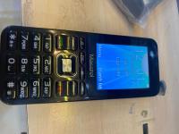 Masstel IZI 206 Black