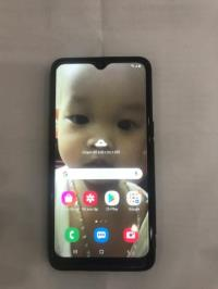 Samsung Galaxy A10s A107 Green