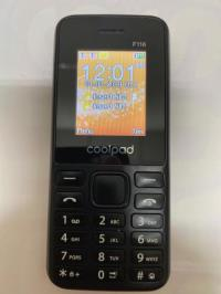 Coolpad F116 Red