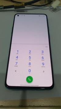 OnePlus 8T 5G Xanh