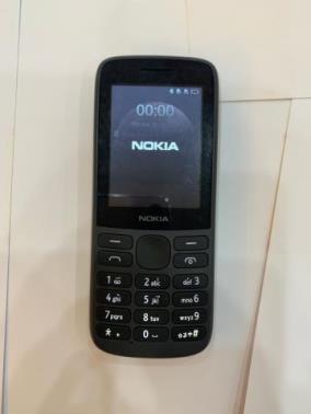 Nokia 215 4G Đen
