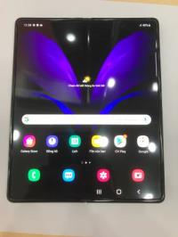 Samsung Galaxy Z Fold2 (5G) Đặc Biệt F916B Đen