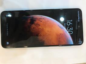 Xiaomi Redmi Note 9S (6+128G) Xanh