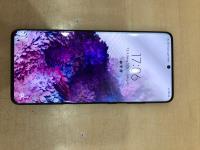 Samsung Galaxy S20+ G985 Black