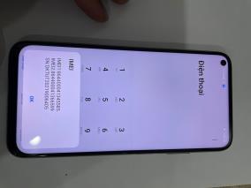 Huawei Nova 7i Hồng