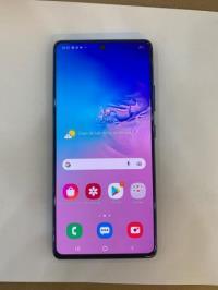 Samsung Galaxy S10 Lite G770 Blue