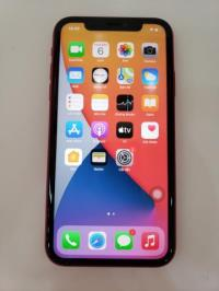 Điện thoại iPhone 11 64GB Red (2020)