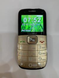 Masstel Fami P20 Gold