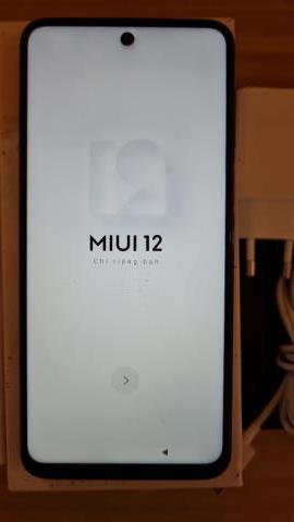 Xiaomi Redmi Note 9S (6+128G) Xám