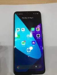Realme C15 4-64GB Xanh Hải Dương