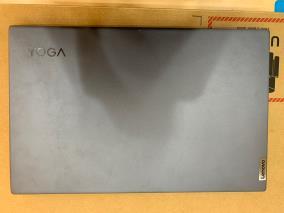 "Lenovo YOGA Slim 7 14IIL05 i7 1065G7/8GB/512GB/14""F/Win10/(82A100FKVN)/Xám"