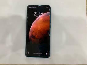 Xiaomi Mi Note 10 Pro Xanh Lá