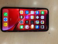 Điện thoại iPhone XR 128GB Red (2020)