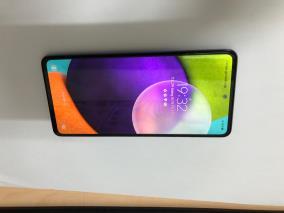 Samsung Galaxy A52 A525 (8G+128G) Tím