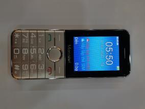 Masstel IZI 300 Gold