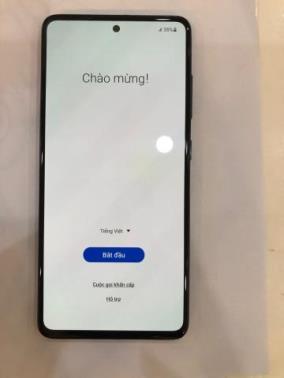Samsung Galaxy A51 A515 Black