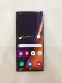 Samsung Galaxy Note20 Ultra N985 Đồng