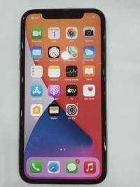 Điện thoại iPhone 11 256GB Green (2020)