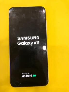 Samsung Galaxy A11 A115 (32G) White