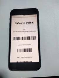 iPhone SE 2020 64GB Black