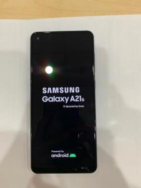 Samsung Galaxy A21s A217 (32G) Blue