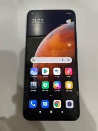 Xiaomi Redmi 9 Xanh lá (4+64G)