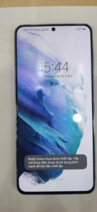 Samsung Galaxy S21+ (5G) G996B 256G Bạc