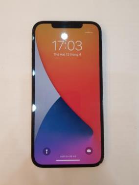 Điện thoại iPhone 12 Pro Max 128GB Pacific Blue
