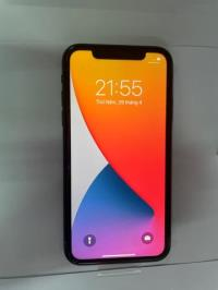 Điện thoại iPhone 11 64GB Black (2020)