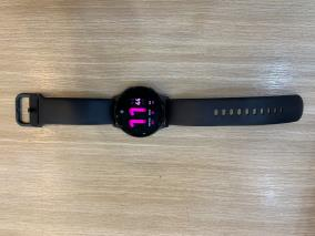Samsung Galaxy Watch Active 2, nhôm 40mm dây cao su đen R830